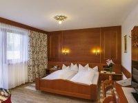 Doppelzimmer Standard Aktiv, Quelle: (c) Anti-Stress-Resort Karwendel