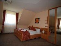 Doppelzimmer, Quelle: (c) Kurhotel Auerhahn