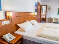 Doppelzimmer, Quelle: (c) Hotel Heide Residenz
