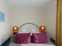 Doppelzimmer, Quelle: (c) SORAT Hotel AMBASSADOR Berlin