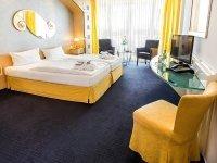 Doppelzimmer, Quelle: (c) Vitalia Seehotel