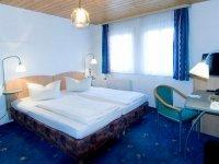 Doppelzimmer, Quelle: (c) Hotel - Restaurant Sonneck