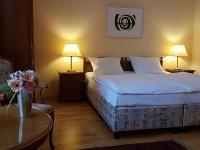 Doppelzimmer, Quelle: (c) Hotel Schloss Spyker