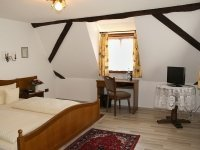 Komfort Doppelzimmer, Quelle: (c) Landhotel Sickinger Hof