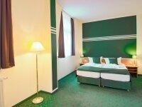 Doppelzimmer, Quelle: (c) Ferien Hotel Villa Südharz