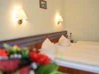 Standard-Doppelzimmer, Quelle: (c) Hotel Selliner Hof