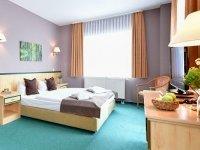 Doppelzimmer, Quelle: (c) Wellnesshotel Christinenhof & Spa