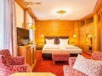 Doppelzimmer, Quelle: (c) Alpenhotel Oberstdorf