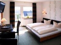 Doppelzimmer, Quelle: (c) Luckai Hotel & Restaurant