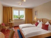 Doppelzimmer, Quelle: (c) Pfalzhotel Asselheim