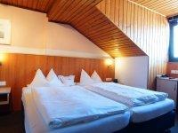 Doppelzimmer, Quelle: (c) LandKomforthotel Schöll