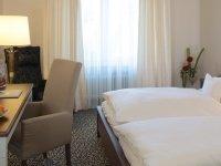 Doppelzimmer Classic, Quelle: (c) Sellhorn Ringhotel und Restaurant