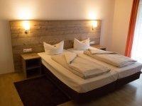 Doppelzimmer, Quelle: (c) Hotel Restaurant Talblick