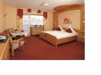 Doppelzimmer, Quelle: (c) Hotel Ursula