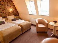 Doppelzimmer, Quelle: (c) Gasthof Alt Engelsdorf