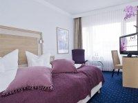 Doppelzimmer Classic Standard, Quelle: (c) MaraVilla Beauty & Spa