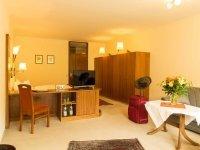 Doppelzimmer, Quelle: (c) Hotel Valsana am Kurpark