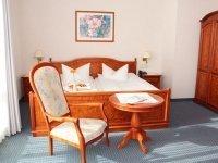 Doppelzimmer, Quelle: (c) Hotel Ascania