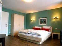 Doppelzimmer, Quelle: (c) Hotel Markgräfler Hof Badenweiler