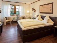 Doppelzimmer, Quelle: (c) Hotel Mutter Bahr