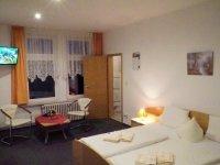 Doppelzimmer, Quelle: (c) Hotel Waldmühle