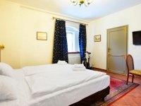 Doppelzimmer, Quelle: (c) Schlosshotel Wiechlice