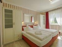 Doppelzimmer, Quelle: (c) Sonnenhotel Amtsheide