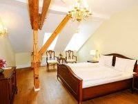 Doppelzimmer, Quelle: (c) Heliopark Hotels & Alpentherme