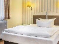 Doppelzimmer, Quelle: (c) Hotel Kaiserworth