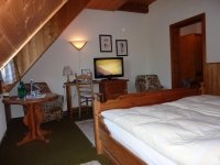 Doppelzimmer, Quelle: (c) AKZENT Hotel Zur Wasserburg
