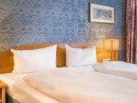 Doppelzimmer, Quelle: (c) Hotel Brusttuch
