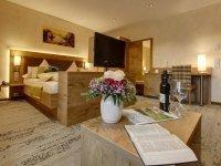 Doppelzimmer, Quelle: (c) Wellness Hotel Talblick