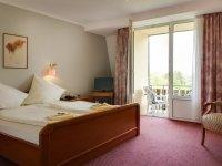 Doppelzimmer, Quelle: (c) Ferien Hotel Bad Malente