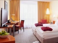 Doppelzimmer, Quelle: (c) Best Western Premier Airporthotel Fontane BERlin