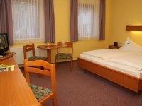 Doppelzimmer, Quelle: (c) Natur Hotel Lindenhof