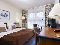 Doppelzimmer, Quelle: (c) Wyndham Garden Wismar