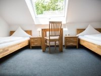 Doppelzimmer, Quelle: (c) Hotel Ostfriesen-Hof
