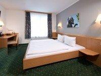 Doppelzimmer, Quelle: (c) ACHAT Comfort Bretten