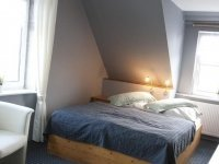 Doppelzimmer, Quelle: (c) Hotel Schluister Park