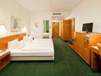 Business Doppelzimmer, Quelle: (c) ACHAT Plaza Kulmbach