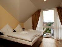 Doppelzimmer, Quelle: (c) AKZENT Hotel Altenberge