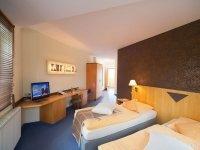 Doppelzimmer, Quelle: (c) Hotel Haus am See