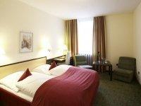 Doppelzimmer, Quelle: (c) Hotel Krone-Post
