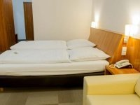 Doppelzimmer, Quelle: (c) Hotel Darstein