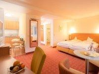 Doppelzimmer, Quelle: (c) AKZENT Hotel Wersetürmken