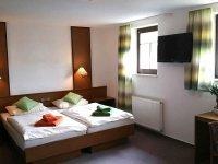 Doppelzimmer, Quelle: (c) Hotel Am Markt
