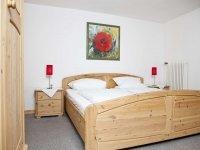 Doppelzimmer, Quelle: (c) Hotel im Heisterholz