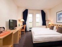 Doppelzimmer, Quelle: (c) ACHAT Premium Dresden