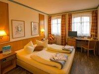 Doppelzimmer, Quelle: (c) Hotel zur Linde