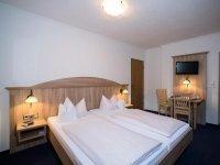 Doppelzimmer, Quelle: (c) Aktivhotel & Gasthof Schmelz